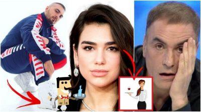 Disa VIP-a shqiptarë kanë punuar si kamariere/ë, furrxhinjë apo shitës cigaresh, po Arian Çani çfarë ka punuar? Zbulojeni tani! (FOTO)