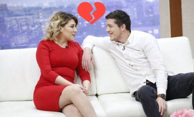 Çfarë ndodhi, nuk pritej! Ishin gati për t'u martuar sërish, por Danjeli dhe Fotinia sapo u ndanë publikisht (FOTO)