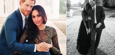 Sot martohet me princin e Anglisë, jeta në foto e Megham Markle (FOTO LAJM)