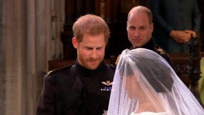 VIDEO LIVE/ Dasma mbretërore, martohet Princ Herry dhe Meghan Markle