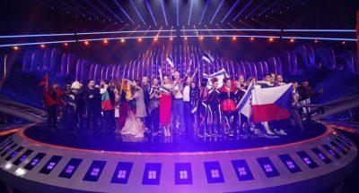 MBETI JASHTË GARE/ E dini përse Kosova nuk merr pjesë në Eurovizion?