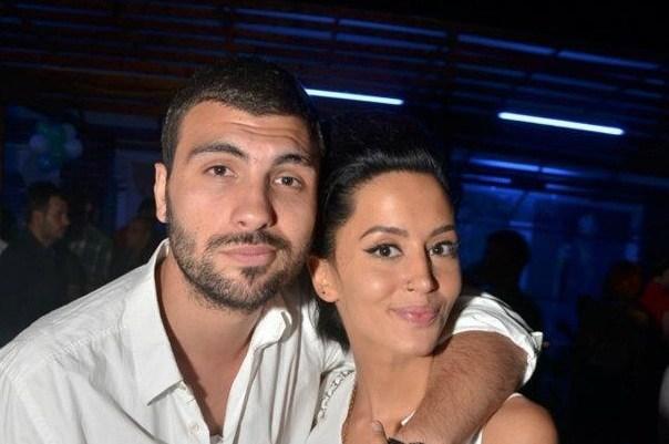 """Dafina Zeqiri publikoi një FOTO me Ledrin dhe rrjeti po """"ÇMENDET"""": Mall, rikthim apo bashkëpunim?"""