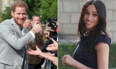 """""""DASMA E MADHE""""/ Meghan dhe Princ Harry do i thonë """"PO"""" njëri tjetrit sot (LIVE NGA CEREMONIA)"""
