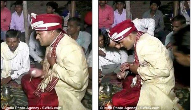 KËTË NUK E KISHIT DËGJUAR/ Të shtëna me armë në dasmë, vritet dhëndri me dy plumba (FOTO+VIDEO)
