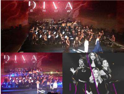 """Nga Avicii te akrobatët italianë: 6 gjërat që duhet të dini për koncertin """"Diva Show"""" (VIDEO)"""