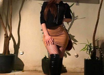 Tani do të merrni leksione make up-i edhe nga një prej vajzave më seksi shqiptare (FOTO)