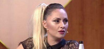 """Eneda Tarifa zbulon sa paguhet në """"The Voice"""": S'më del rroga, është problem i madh…"""