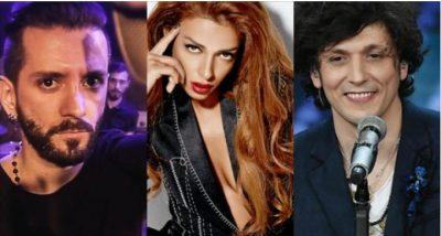 """Kjo është radhitja zyrtare e finales së """"Eurovizion""""-it: Zbuloni kur këndon Eugenti, Ermali dhe Eleni! (FOTO)"""