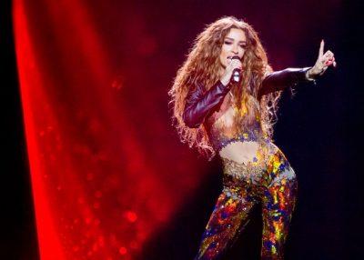 Ministri qipriot i Financave: Nëse fiton Eleni Foureira Eurovision-in do hap kasafortën