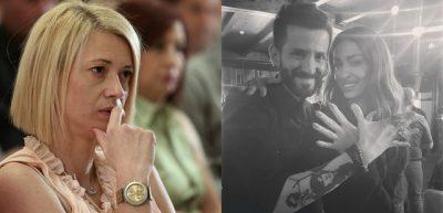 E bëri për dy lek për shqiponjën/ Eleni Foureira i mbyll gojën deputetes greke: Nuk kam vjedhur…