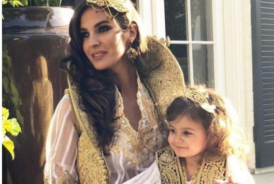 Me dedikimin e fundit për bebushin, Emina lumturoi gjithë shqiptarët e Instagram-it: Të premtoj që… (FOTO)