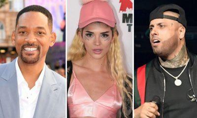 Del DATA: Ja kur publikohet kënga e Will Smith, Nicky Jam dhe Era Istrefit