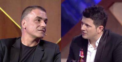 Kur baballarët bëhen bashkë: Arian Çani dhe Ermal Mamaqi flasin për vajzat e tyre