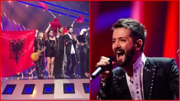 """Censuroi këngën e Eugent Bushpepës në """"Eurovision"""", merret vendimi DRASTIK ndaj Kinës"""