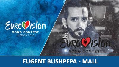EUROSONG 2018/ Për të gjithë shqiptarët jashtë vendit,mësoni si të votoni Eugentin (FOTO)