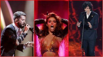 """Në Eurovision nuk u këndua """"LIVE""""?! Ky është INCIDENTI që ngre DYSHIMET"""