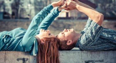 Çfarë bëjnë meshkujt, kur bien në dashuri?
