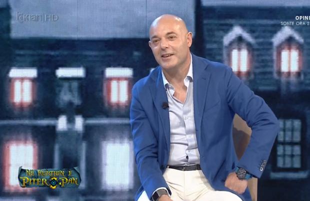 Top Channel apo Tv Klan? Blendi Fevziu shfaqet krah Aleksandër Frangajt dhe… (FOTO)