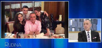 Fidel Ylli flet për familjen: U larguam në '97 me Lotarinë Amerikane, por unë nuk kisha… (VIDEO)