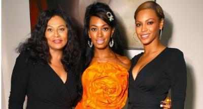 """""""SHOKON ME DEKLARATËN""""/ E ëma e Beyonce-s i habitë të gjithë: I çoja vajzat te psikologu…"""