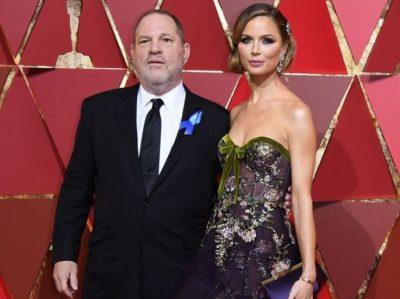 Bashkëshortja e Weinstein thyen heshtjen: Nuk dija asgjë për sulmet seksuale