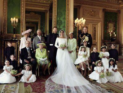 Për çfarë e paguajnë anglezët familjen mbretërore? Ja çfarë ndodh me pasurinë e tyre…