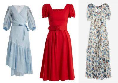 Këto 5 fustane do t'ju fshehin çdo defekt në trupin tuaj këtë verë