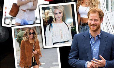 DASMA E MADHE/ Ai sot martohet, por njihuni me 13 ish-të dashurat e Princit Harry (FOTO)