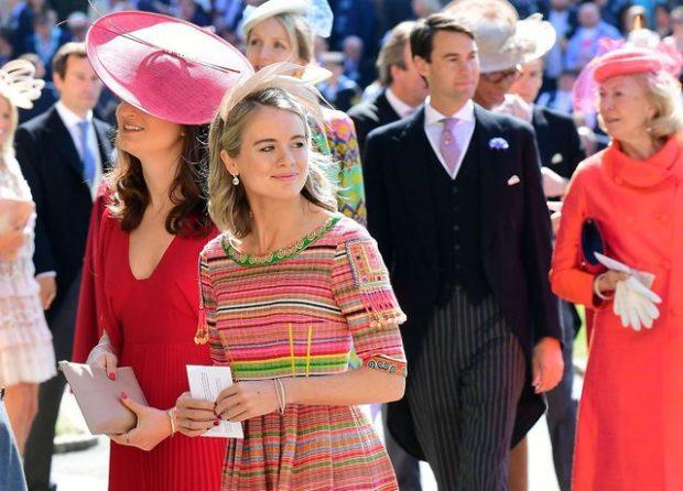 Ish e dashura e princ Harryt rrëfen shqetësimin më të madh për dasmën
