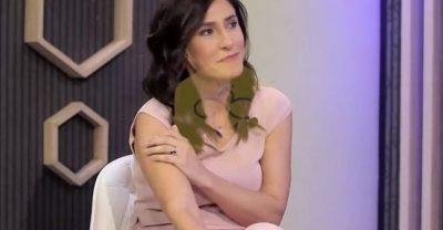 Iva Tiço rrëfen: Që pas HUMBJES së tij nuk do vishem kurrë me të bardha, sepse… (VIDEO)