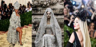 Edhe para Oriolës! Kjo është këngëtarja shqiptare e cila e përdori para yjeve të Met Gala këtë stil veshje (FOTO)
