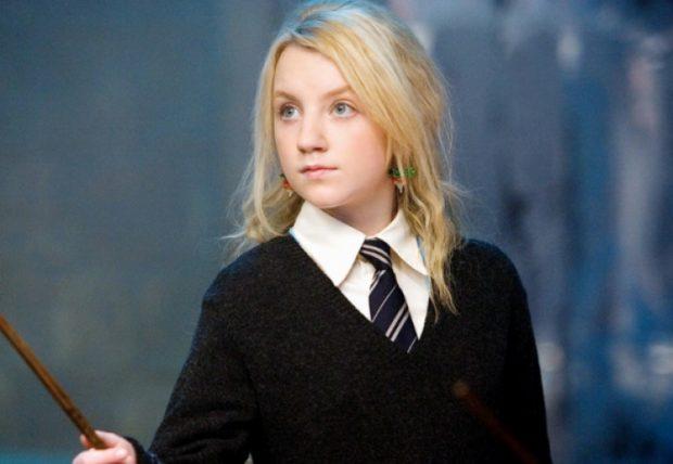 """Një nga vajzat më simpatike në serinë e filmave """"Harry Poter"""", shikoni se si duket ajo sot…(FOTO)"""