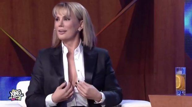 Vjen pa recipeta në emision, habit Albërie Hadërgjonaj: Kam pasur shumë sukses pa to…