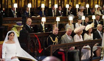 Karrigia BOSH! DETAJI i trishtë në dasmën e Princit Harry që na ka shpëtuar