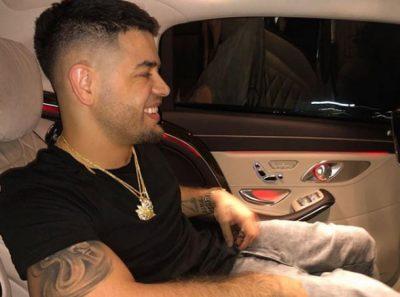 E keni dëgjuar këngën e re të Noizy-t? Reperi ju ngacmon kureshtjen duke kënduar pak sekonda (VIDEO)
