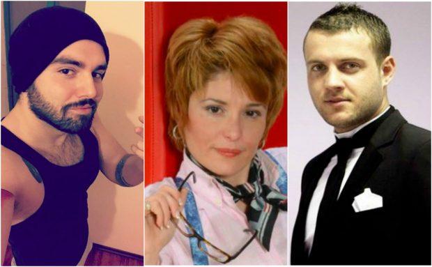 Luiz Ejlli dhe aktori i njohur reagojnë ndaj Genta Kaloçit: A ke fëmijë? O fatkeqësi natyrore, kuçedër frymore…