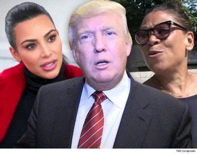 Gjyshja dënohet me burg të përjetshëm për drogë! Kim Kardashian 'takon' Trump për lirimin e saj