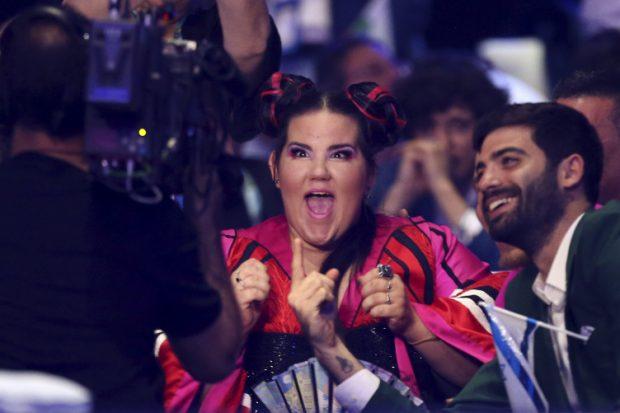 Shokon fituesja e Eurosong-ut: Shqiptarët, serbët dhe boshnjakët më kërcënojnë me vdekje