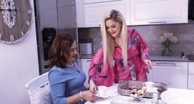 Këngëtarja shqiptare i bën këngë vjehrrës! Ia thotë të gjitha një për një duke… (FOTO)
