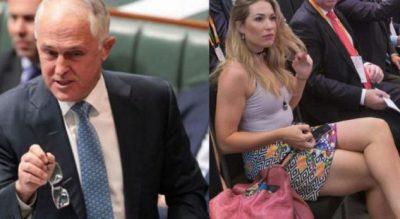 SKANDALOZE: Zëvendës kryeministri australian, seks me sekretaren e tij