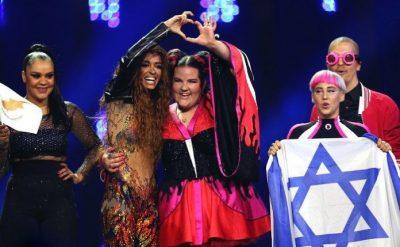 "Fituesja e Eurovizionit sulmon sërish Elenin: ""Kujtoja se do ta fitonte, sepse…"""