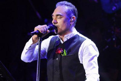 Notis Sfakianakis ndërpret 5 minuta koncertin: E vërteta për shqiptarët…