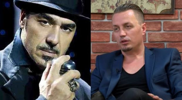 Debati për këngëtarin grek, Blero REAGON ndaj gazetarit shqiptar: Largohu menjëherë nga emisioni…