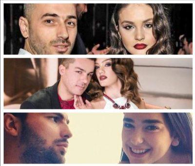Këto janë 5 raste kur partneret e të famshmëve shqiptarë u bënë më VIP se i dashuri (FOTO)