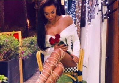 Marina Fara nuk fshihet më! Publikon FOTON me të dashurin por ai nuk…