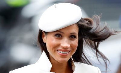 """E dini? Ja pse Meghan Markle nuk do të quhet KURRË """"Princesh"""" edhe pse është martuar me një princ"""