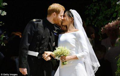 Dasma mbretërore, flet për herë të parë babai i Meghan Markle