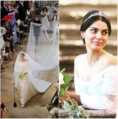 Olta Boka krahason Meghan Markle me Anjeza Shahinin: Gjeni ndryshimin… (FOTO)