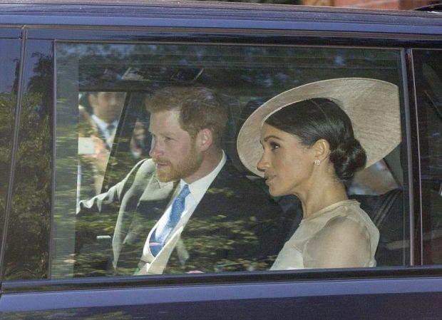 Pas martesës, vendimi që mer Princ Harry do t'ju bëjë ta dashuroni! Ai do të cojë Meghan në…