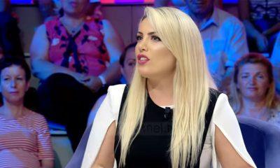 Këngëtarja shqiptare HABIT me deklaratën: Babai i dhëndërit më gjuajti në ditën e dasmës…